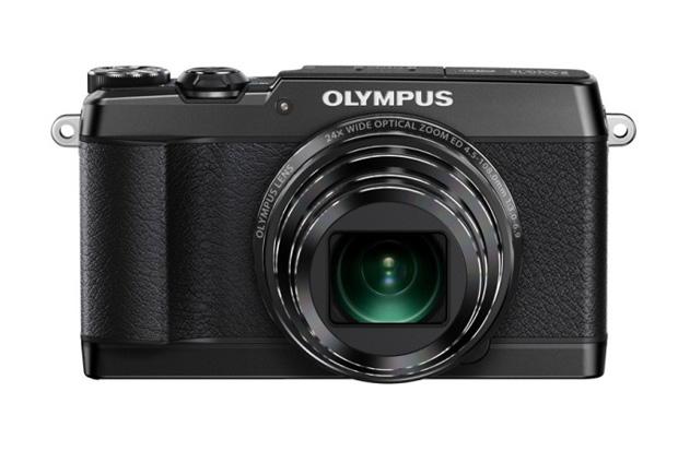 Image of Olympus Stylus SH-1 Camera