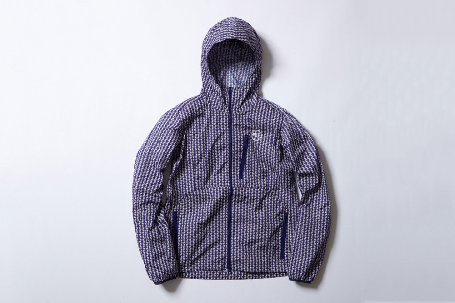 Image of ONLY MI x SOPHNET. Liberty FSF LIGHT WEIGHT BLOUSON