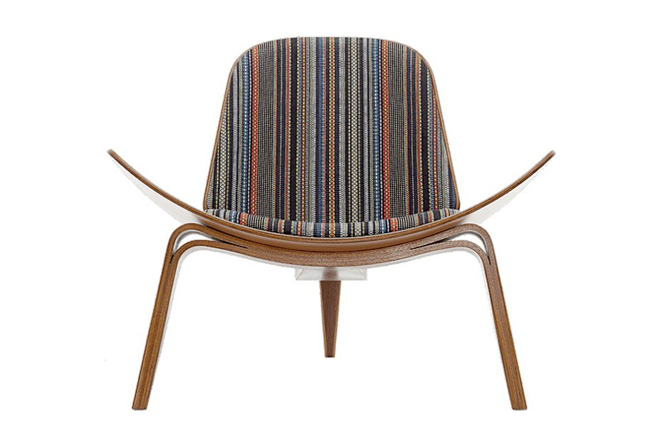 Image of Paul Smith x Carl Hansen & Søn Shell Chair