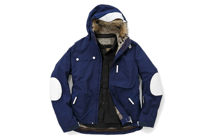 Image of Permanent Union PU.J003 Jacket