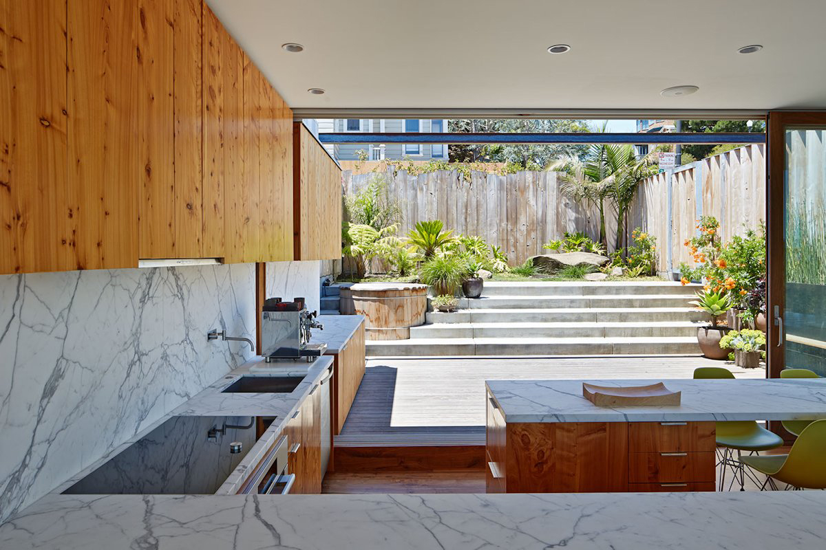 Image of Peter's House by Craig Steely Architecture