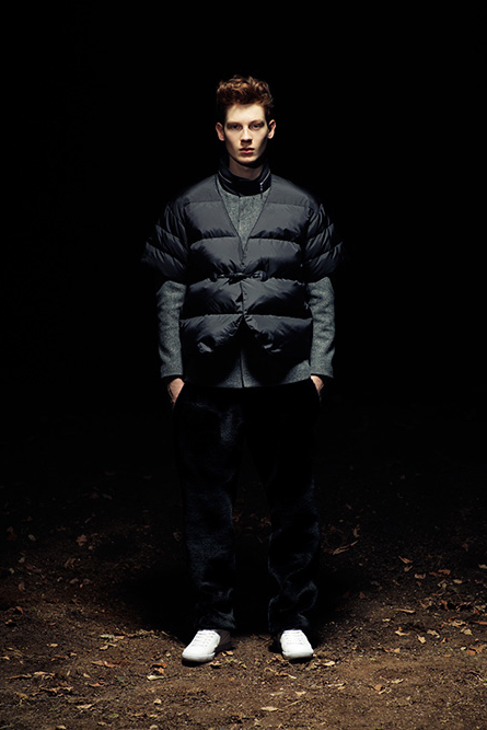 Image of PHENOMENON 2014 Fall/Winter Collection