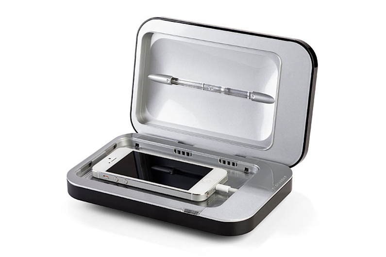 Image of PhoneSoap UV Smartphone Sanitizer