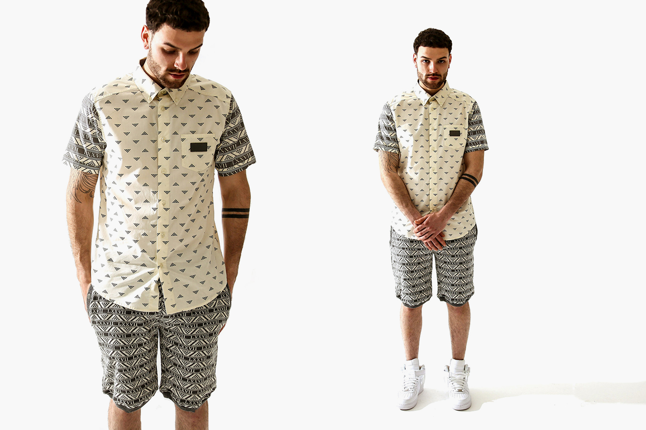 Image of Play Cloths 2014 Spring Collection Delivery 2
