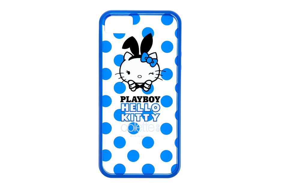Image of Hello Kitty x Playboy Collaborations Collection by colette