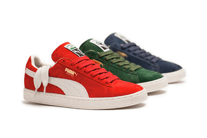 Image of PUMA 2014 Spring/Summer States Reissue