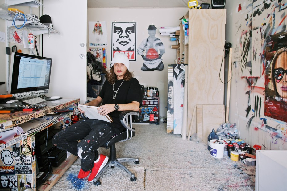 Red Bull Curates Protege & HYPEBEAST Presents Pen & Paper with MAR