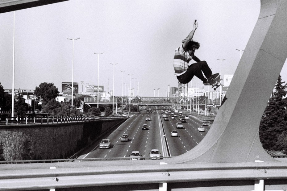 Image of 35mm Film Photography Feature by Red Bull Skateboading