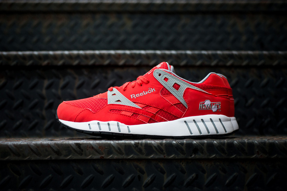 "Image of Reebok Sole Trainer ""China Red"""