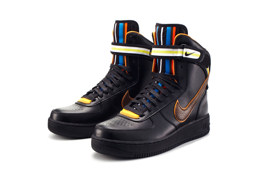 Image of Riccardo Tisci Breaks Down the Nike + R.T. Air Force 1 Collection
