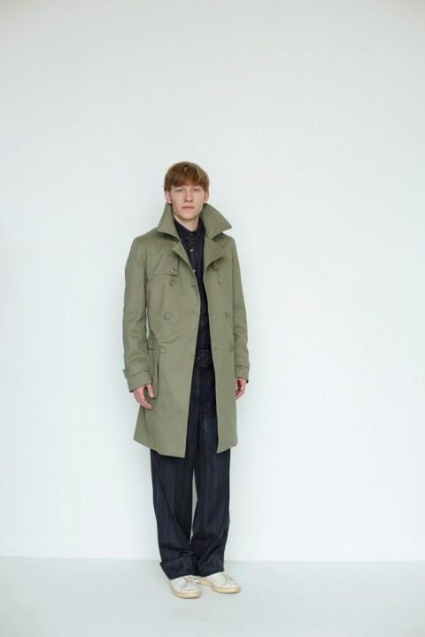 Image of salvy; 2014 Fall/Winter Lookbook
