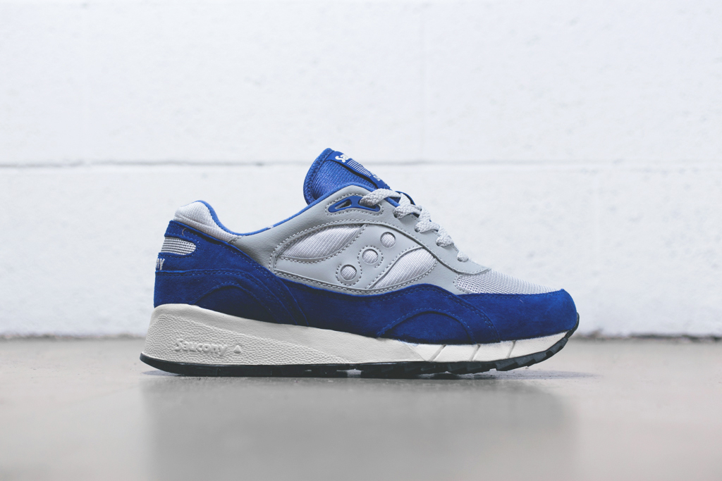 Image of Saucony Spring 2014 Shadow 6000 Premium Pack