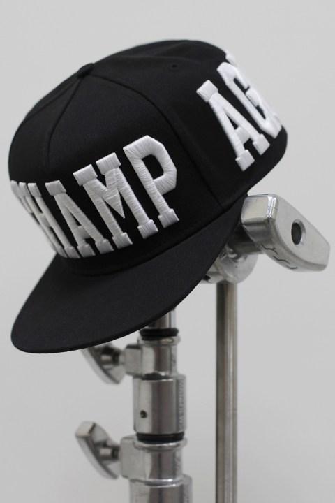 Image of Stampd 2014 Spring/Summer Champagne Cap