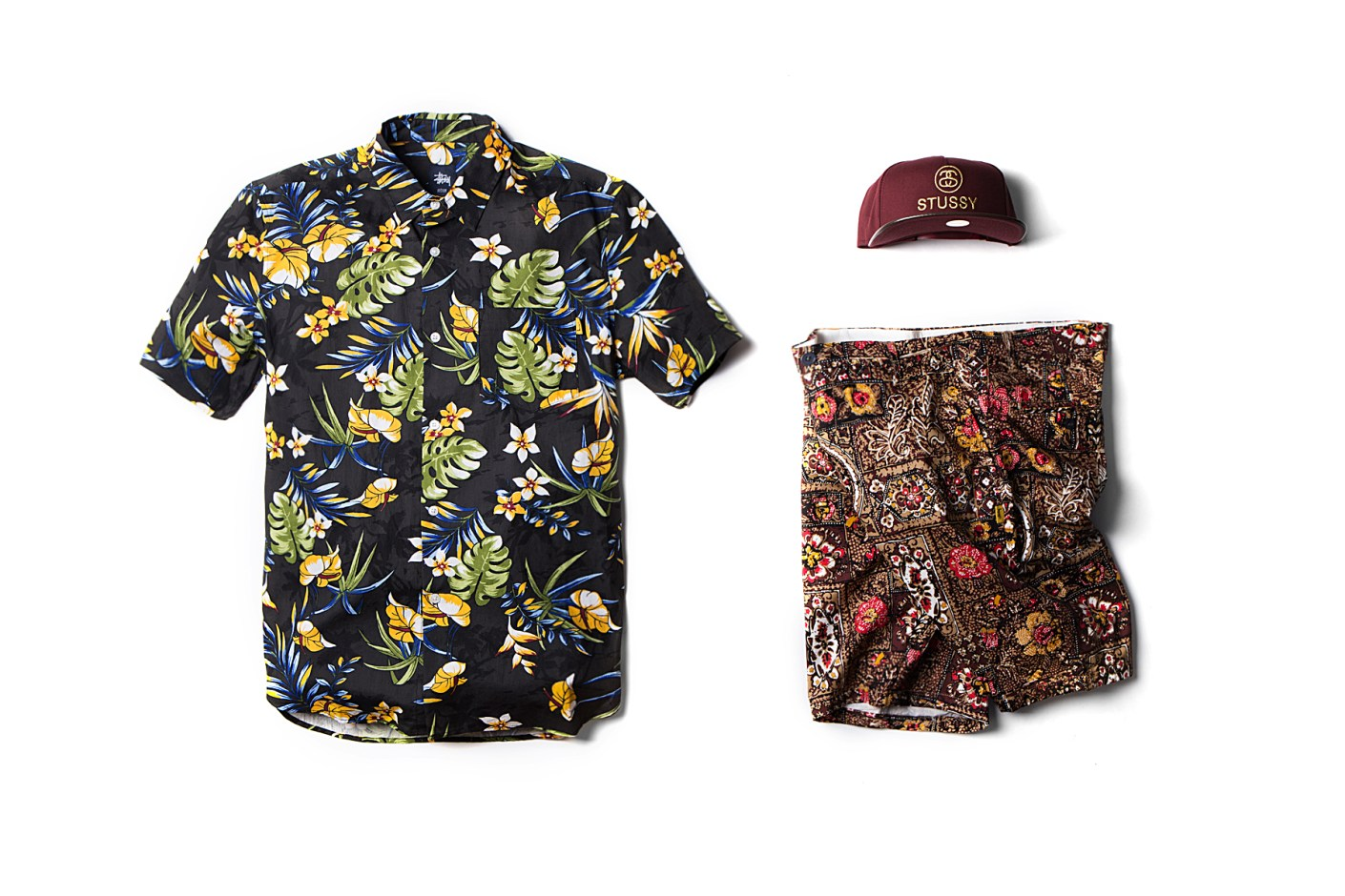Image of Stussy 2014 Spring/Summer New Arrivals