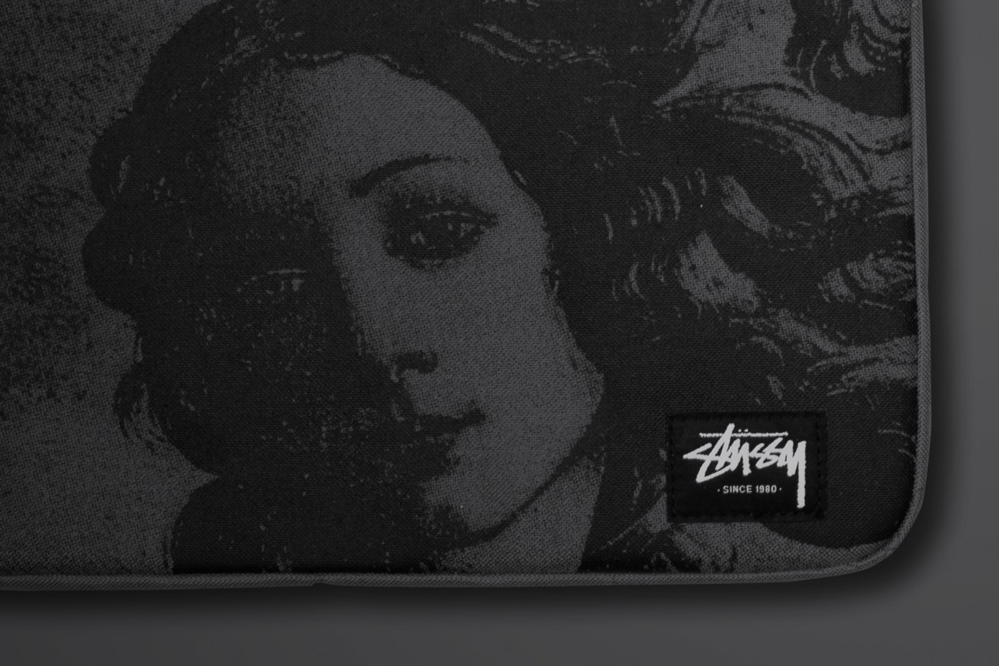 "Image of Stussy 2014 Spring/Summer ""World Tour"" iPad and Laptop Sleeves"
