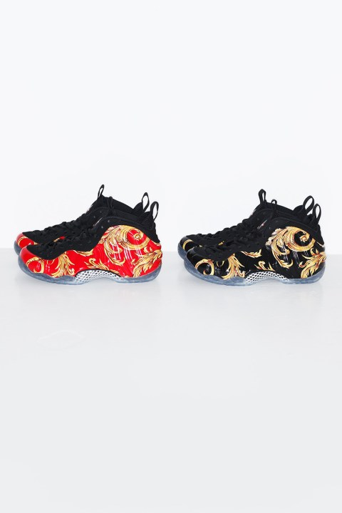 Image of Supreme x Nike Air Foamposite 1