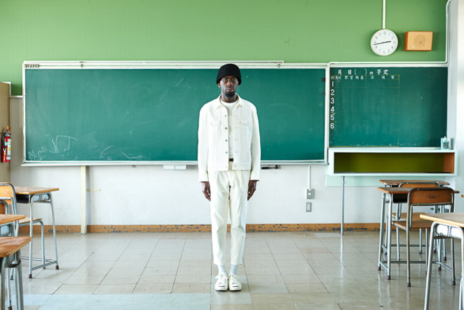 Image of tac:tac 2014 Fall/Winter Collection