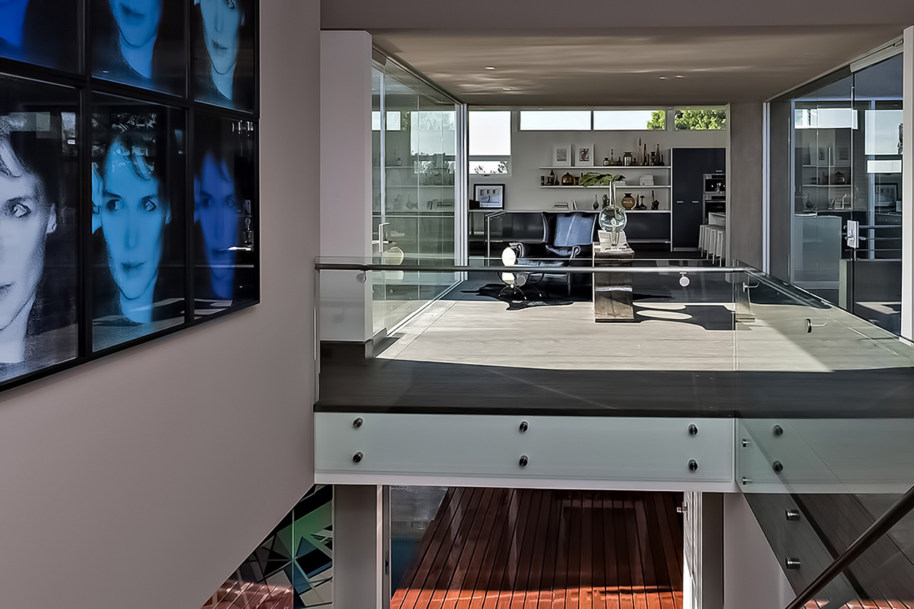 Image of Take A Look Inside Avicii's Hollywood Home