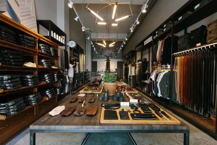 Image of Tanner Goods Opens Shop in Downtown Los Angeles