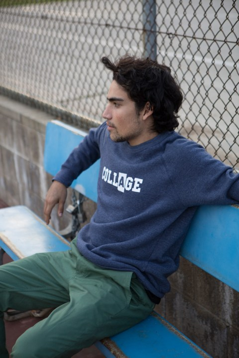 Image of The Quiet Life 2014 Spring/Summer Lookbook