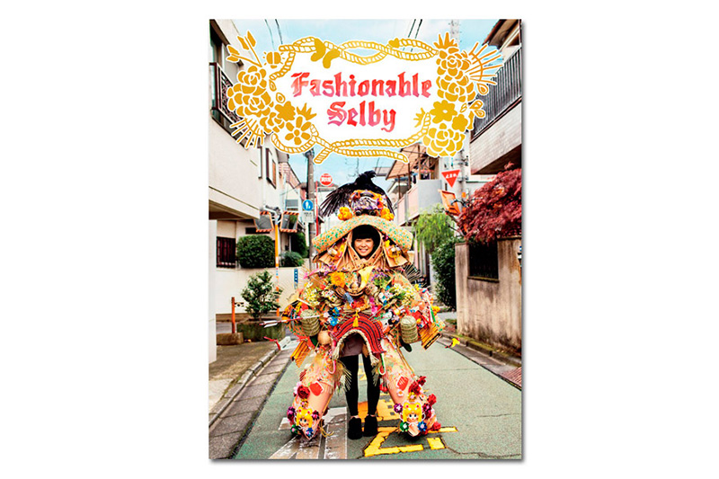 "Image of The Selby Debuts ""Fashionable Selby"" Book"