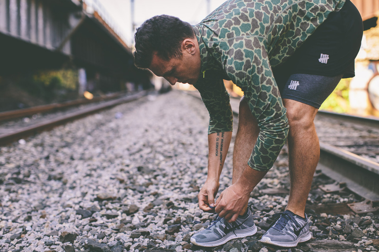 Image of Undefeated Technical Goods 2014 Spring/Summer Collection