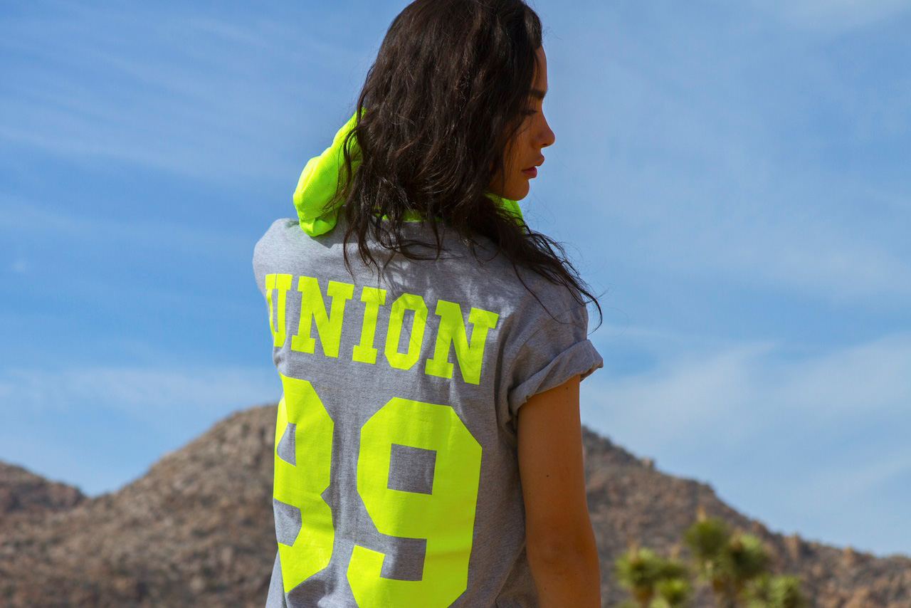 """Image of UNION """"89"""" Collection"""
