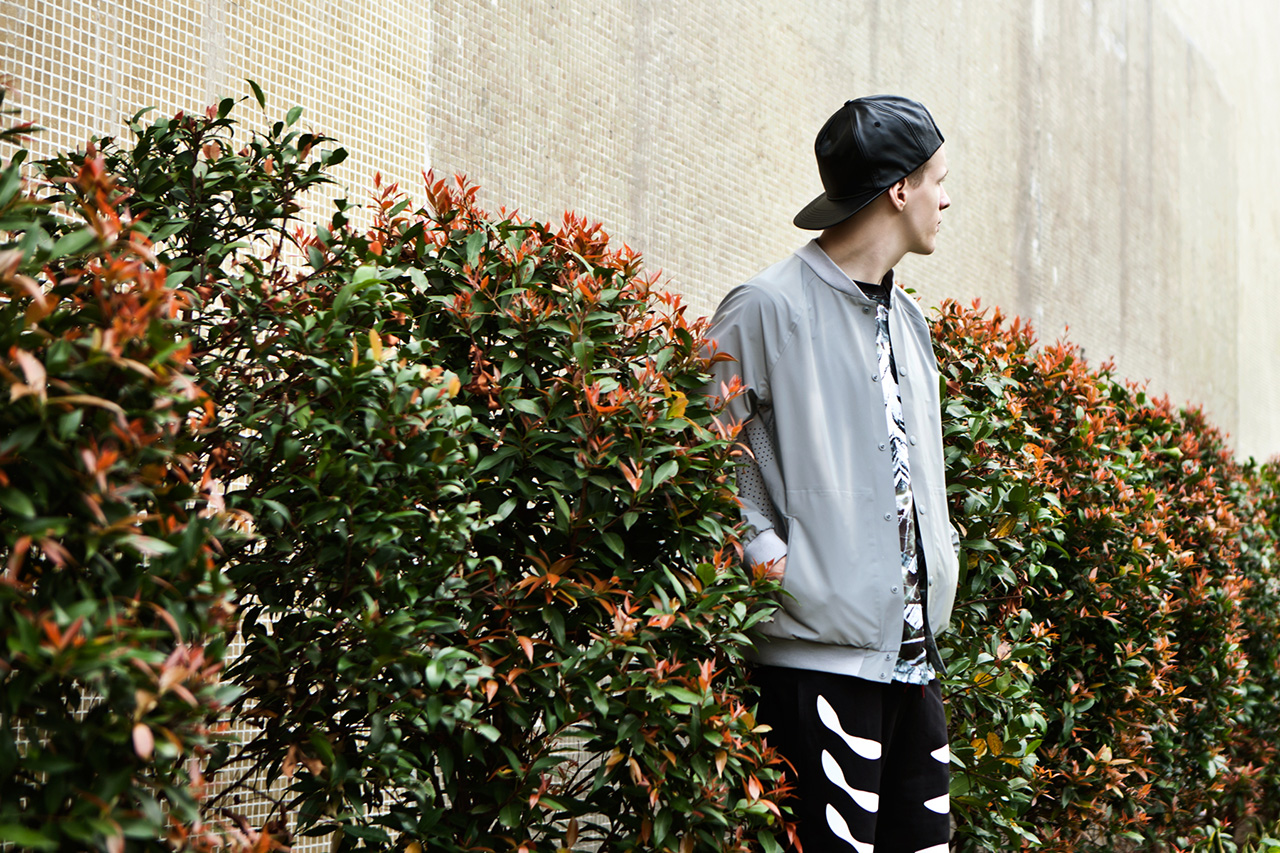 Image of UPPERCUT 2014 Spring/Summer Collection