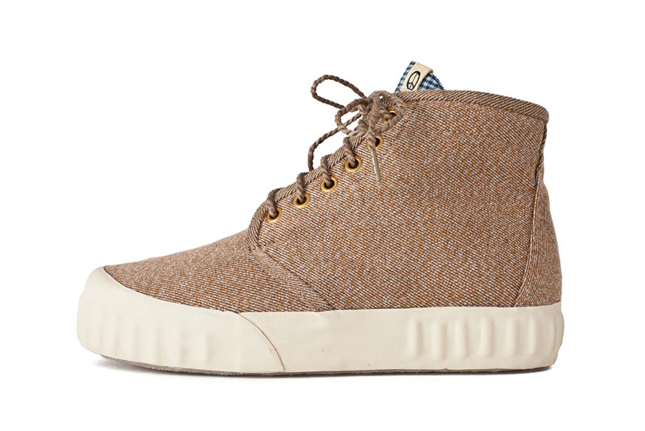 Image of visvim 2014 Spring/Summer LUDLAM HI-FOLK