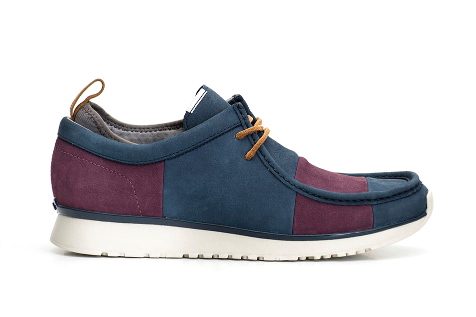 Image of Wood Wood for Clarks Sportswear 2014 Spring/Summer Tawyer