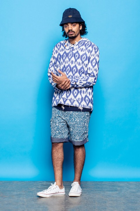 Image of 10.Deep 2014 Pre-Summer Lookbook