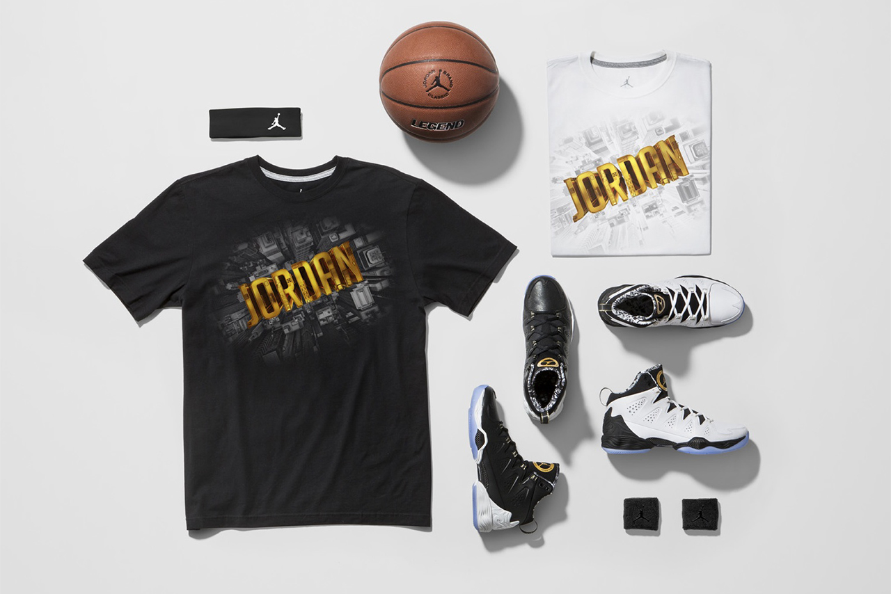 Image of 2014 Jordan Brand Classic Collection