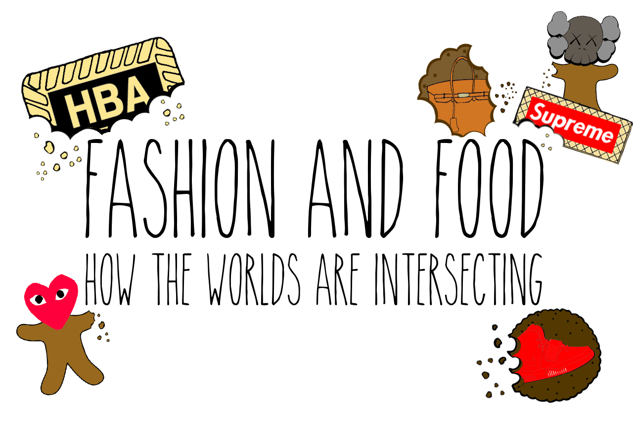 Image of Fashion and Food: How the Worlds are Intersecting with Dr. Romanelli, Joy Yoon, Foodbeast and Yardbird