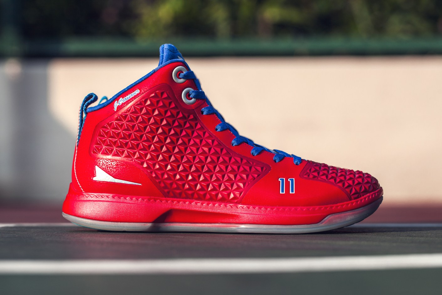 Image of A Closer Look at the BRANDBLACK J.Crossover