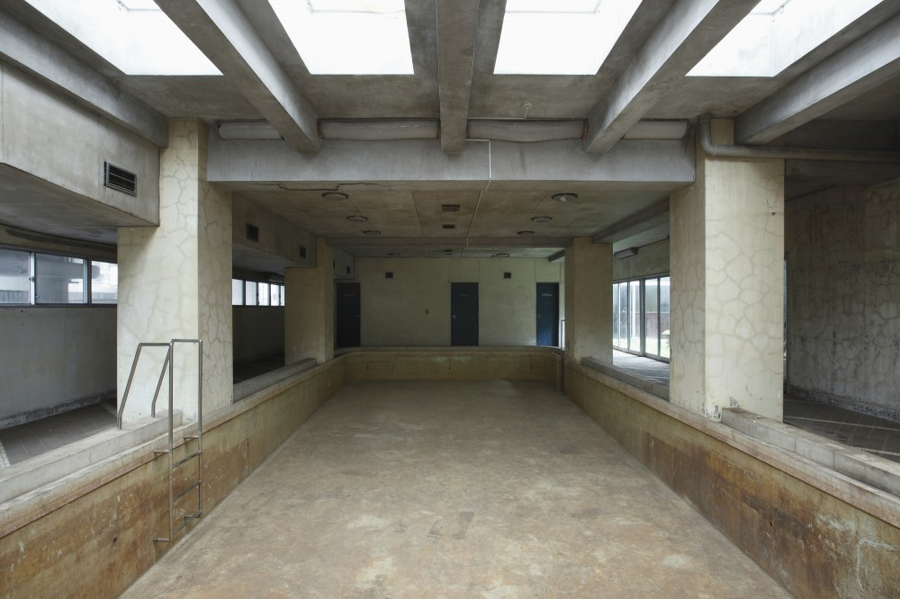 Image of A Closer Look at the POOL aoyama