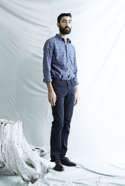 Image of Big John 2014 Spring/Summer Lookbook