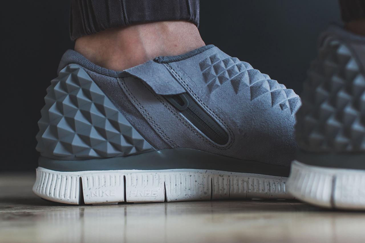 Image of A Closer Look at the Nike Free Orbit II SP
