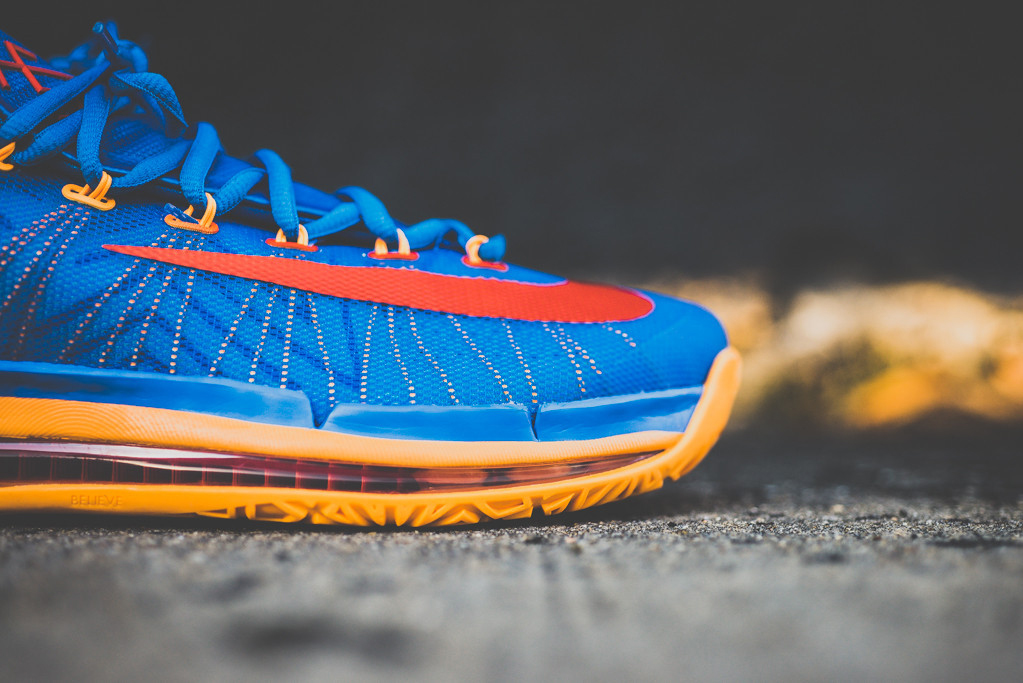 Image of A Closer Look at the Nike KD VI Elite Team