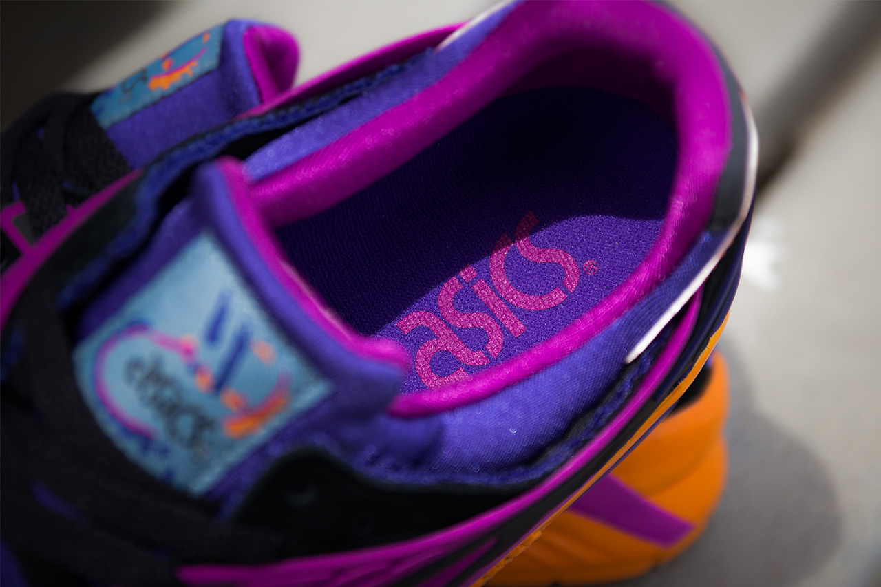 "Image of A Closer Look at the Packer Shoes x ASICS Gel-Kayano ""A.R.L.T. Vol. 2"""