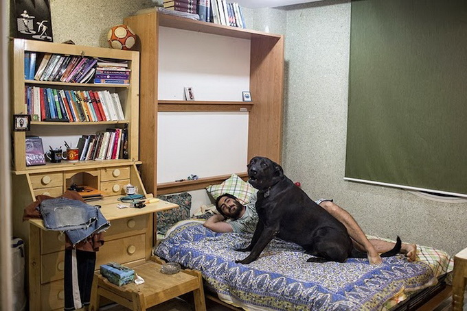 Image of A Look Inside the Lives of Everyday Iranian Youth