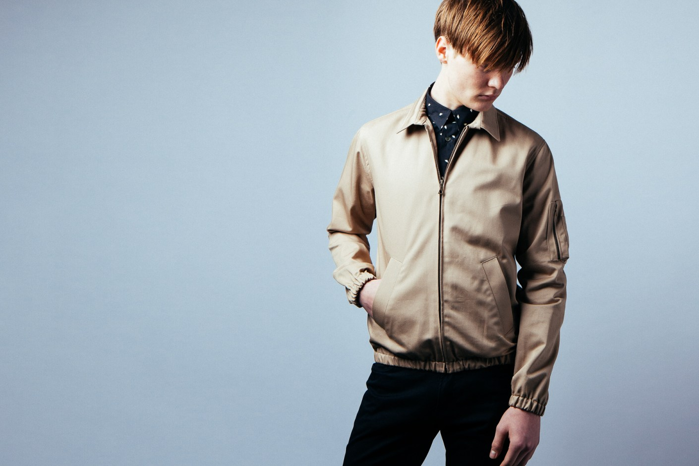 Image of A.P.C 2014 Spring/Summer New Arrivals