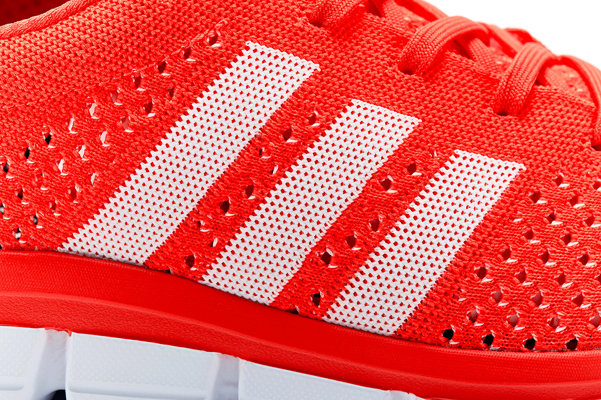 Image of adidas Unveils its New CC Primeknit