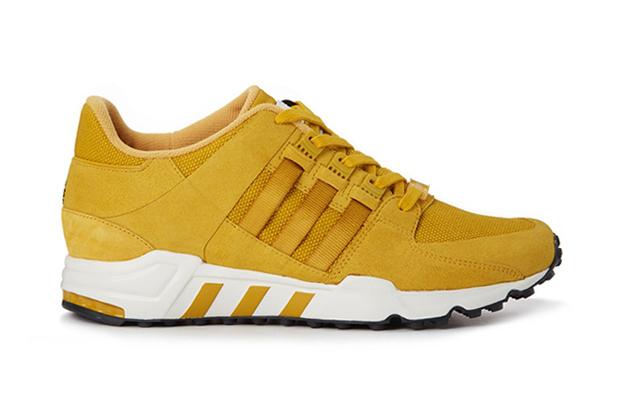 "Image of adidas Originals EQT Running Support ""City"" Pack"