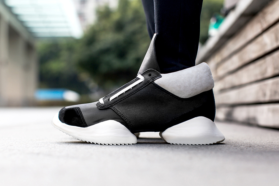 Image of Diversifying the Portfolio: adidas Invests Heavily Into Lifestyle