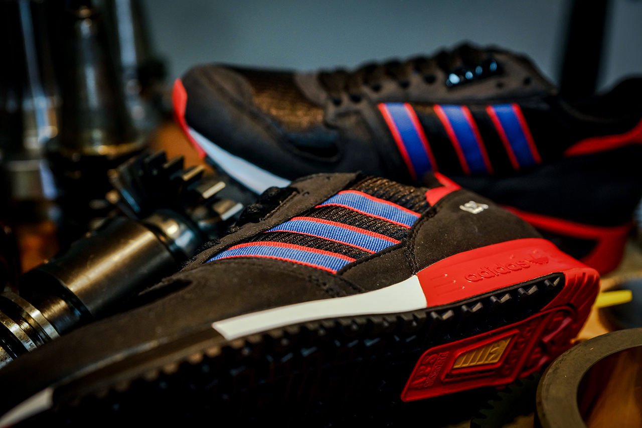 Image of adidas Originals 2014 Spring/Summer APS