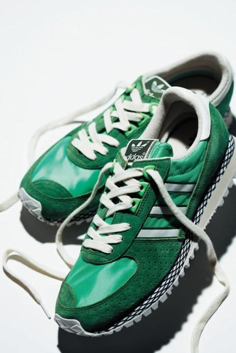 Image of adidas Originals for Journal Standard City Marathon PT Preview
