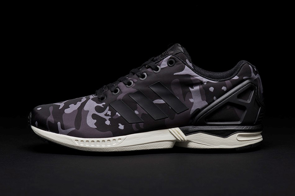 "Image of adidas Originals ZX Flux ""Pattern"" Pack"