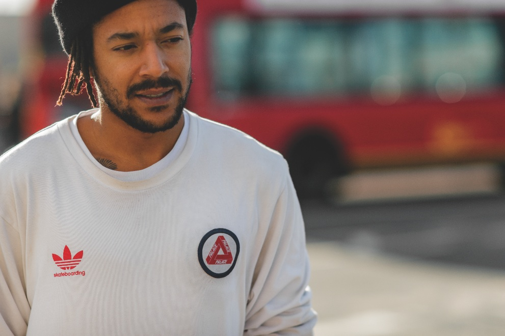 Image of adidas Skateboarding 2014 Skate Copa Lookbook
