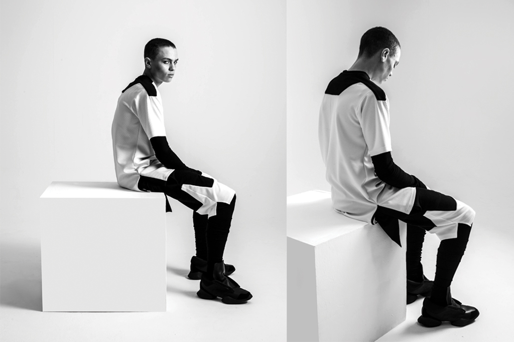 Image of ADYN Spring/Summer 2014 Lookbook