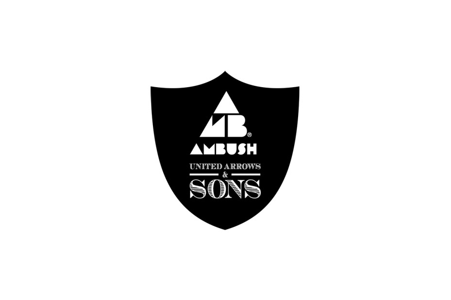 Image of AMBUSH for United Arrows & Sons Pop-up Store